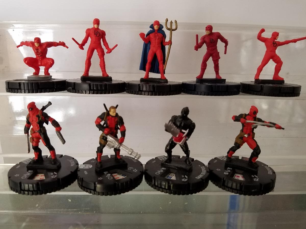 figuras coleccionables deadpool marvel dc comics daredevil. Cargando zoom. 88529198ca1