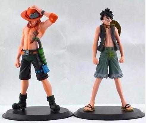 Set De 2 Figuras Coleccionables De One Piece -   13.000 en Mercado Libre 95d112371f4