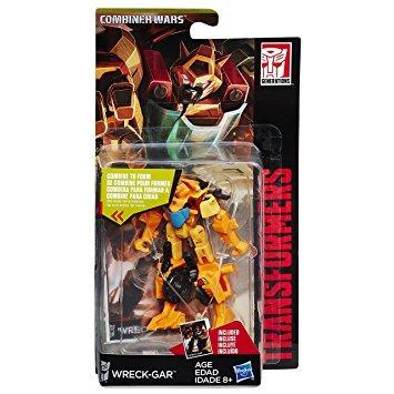 figuras de acción,juguete transformers generaciones comb..
