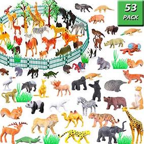 cff57f2e2d07 Figuras En Foami Animales De La Selva en Mercado Libre Colombia