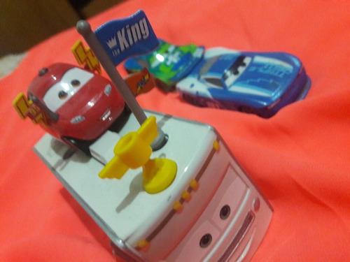 figuras de cars