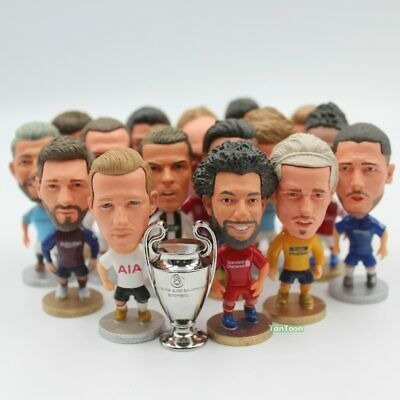 figuras de coleccion - futbolistas 2016 kodoto