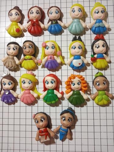 figuras de porcelana flexible ¿