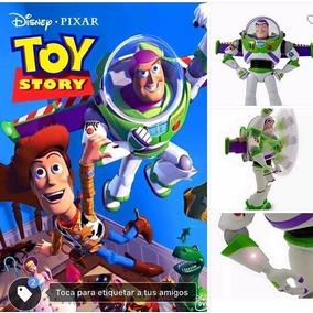 22ecfad4abf2f Buzz Lightyear Original De Toy Story Disney en Mercado Libre Perú