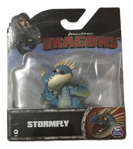 figuras entrenando a mi dragon