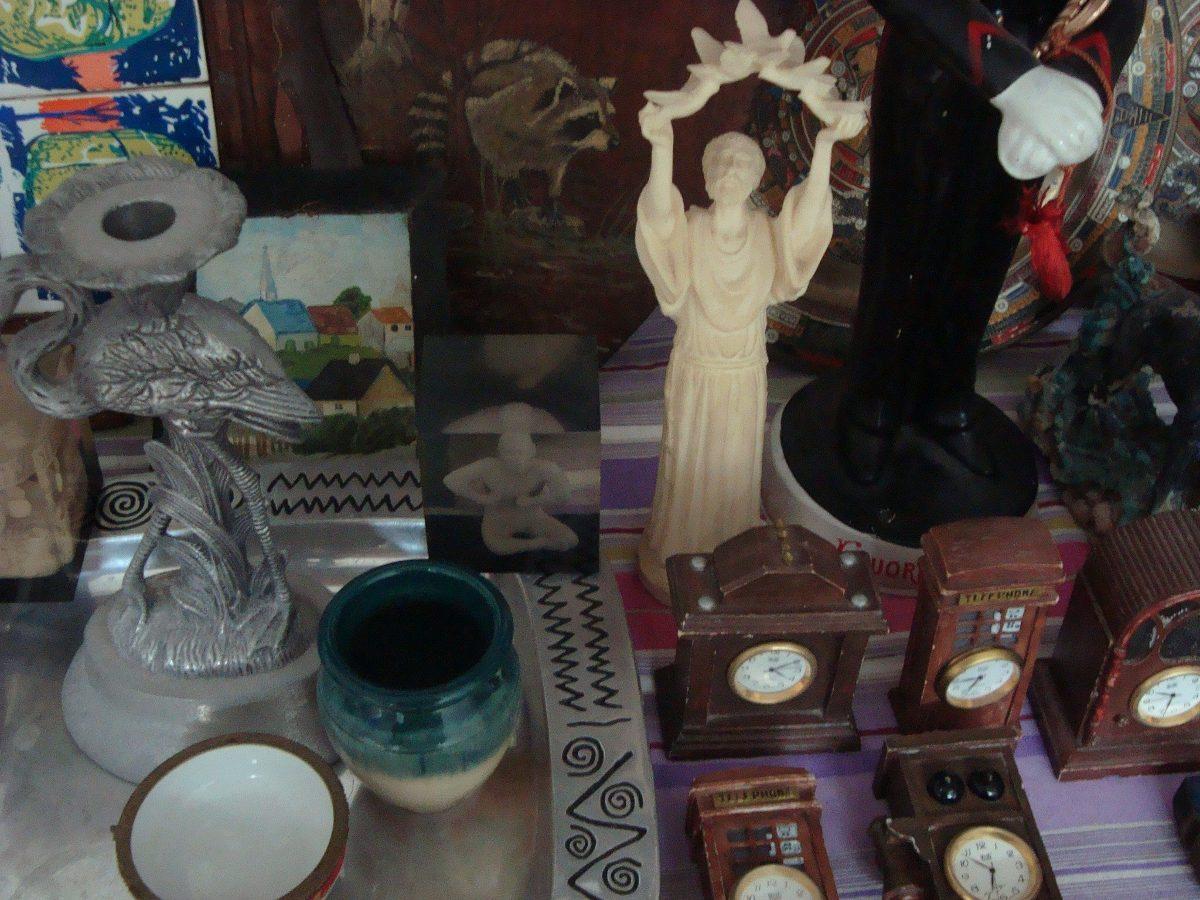 Figuras esculturas adornos para el hogar o la oficina for Adornos hogar