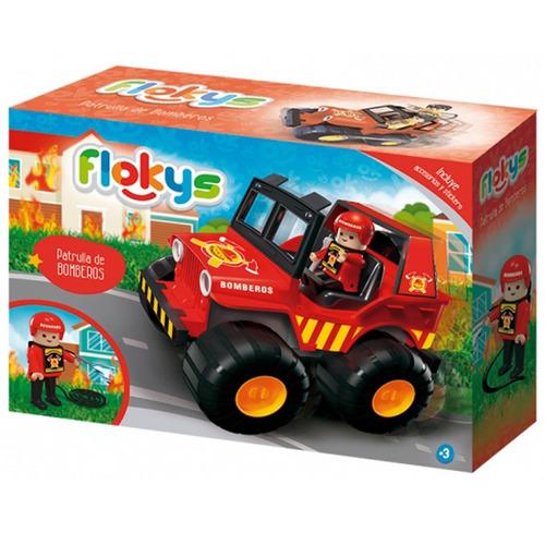 figuras flokys bomberos (3827)