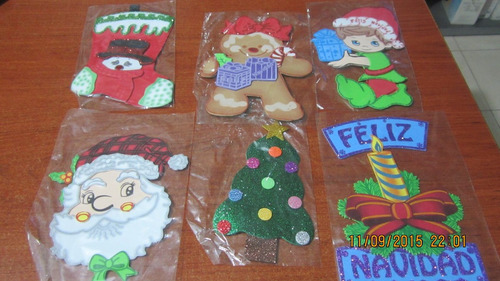 figuras foamy, fomi,  excelentes para decorar, infantiles,