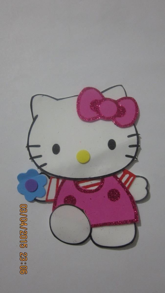 Figuras foamy fomi excelentes para decorar infantiles en mercado libre - Figuras para decorar ...