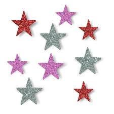 9dc36315153 Mla figuras formas en goma eva corona corazones flores estrellas jpg  225x225 Figuras de estrellas