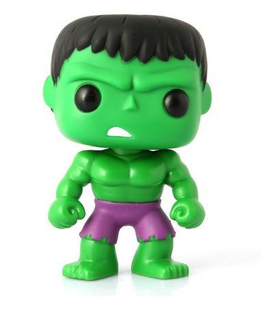 figuras funko pop  original hulk marvel