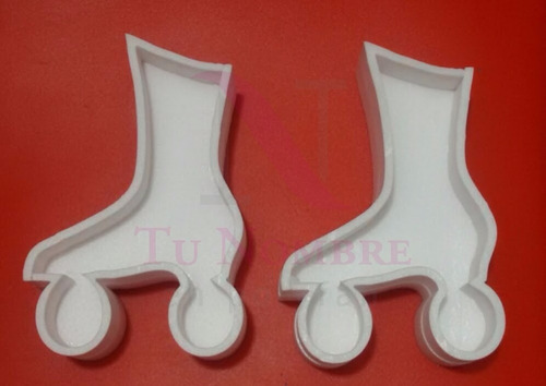 figuras huecas globo aerostatico 20 cm polyfan letras caba