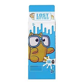 Figuras Lost Kitties Caixinha Surpresa Gatinhos E4458 Hasbro