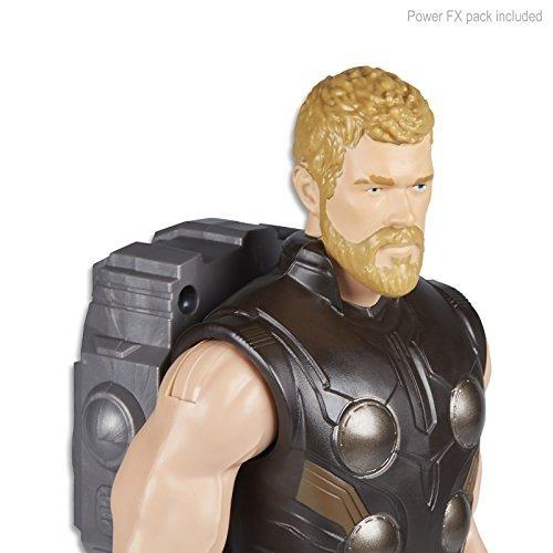 figuras marvel avengers infinity war: marvel aven buho store