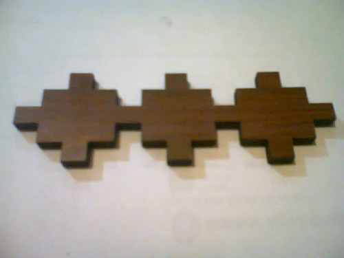 figuras mdf(fibrofacil)3mm wengue/cedro p/artesanias x 20uni