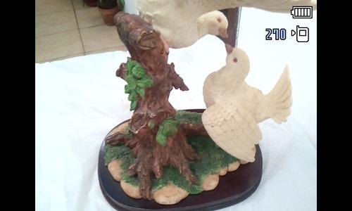figuras montipiero alabastro