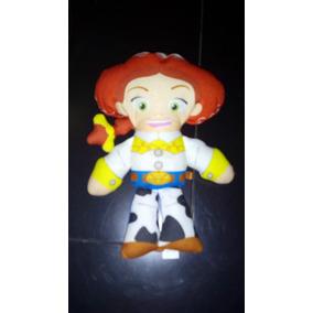 9e316d356ab4f Preciosa Jessie Original De Mattel Con Sonidos Muy Suave!