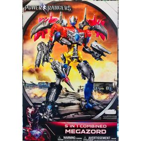 Morphin Rangers 2017 Megazord Mighty Nuevo Power UMLVGpzqS