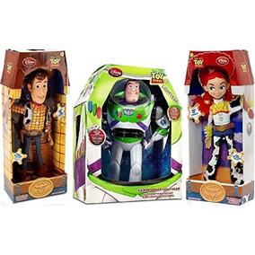 32366ebf87418 Muñeca Jessie Vaquera -toy Story-disney - Juegos y Juguetes en Mercado  Libre México