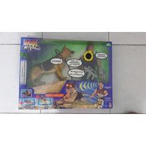 Max Steel Con Su Perro Rex