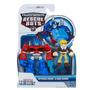 Transformer Rescue Bots Optimus Prime Y Cody Burns Playskool