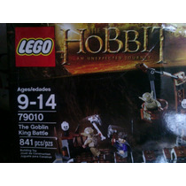 Lego Original The Hobbit . 841 Piezas