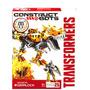 Transformers Contruct Bots Dinobots De Hasbro