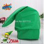The Legend Of Zelda - Gorro De Link Para Cosplay Disfraz