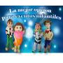Vendo Muñecotes Toy Story, Bem 10 Y Dora La Exploradora