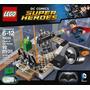 Batman Vs Superman Lego City 76044 Original 100% Importado