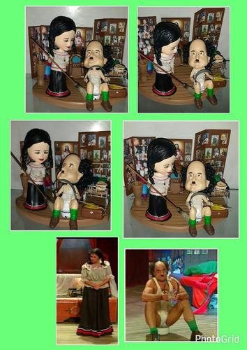 figuras personalizadas para boda