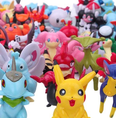 figuras pokemon coleccionables