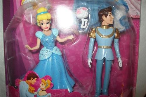 figuras princesas disney aurora blancanieves cenicienta 8cm