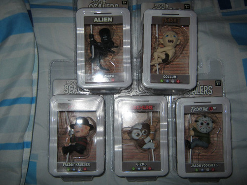 figuras scalers leotoys leer descripcion