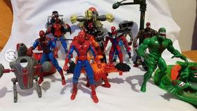 Figuras 1997 ColecciónToy 1999 Biz Man Spider De Y qVUMSzpLG