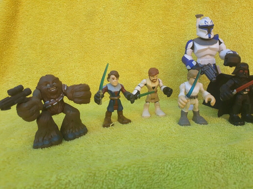 figuras star wars figuras