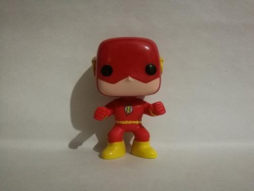 figuras tipo funko pop superman batman flash 10cm dcto eftvo