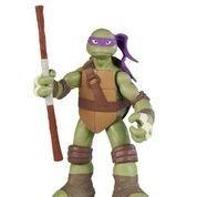 figuras tortugas ninja 4 modelos 11 pulgadas blister orig