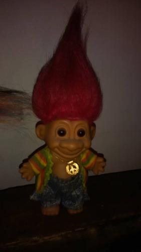 figuras trolls