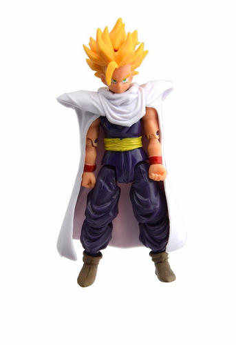 figuras vegeta piccolo gohan goku trunks cell dragon ball