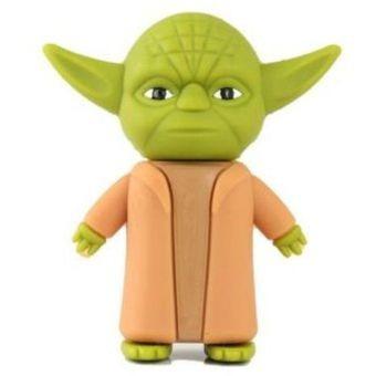 figuras yoda star wars