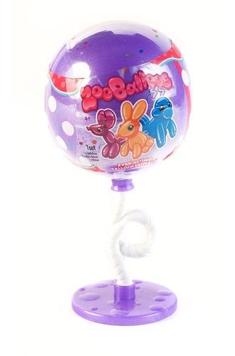 figuras zoo balloos globos de animales (2311)