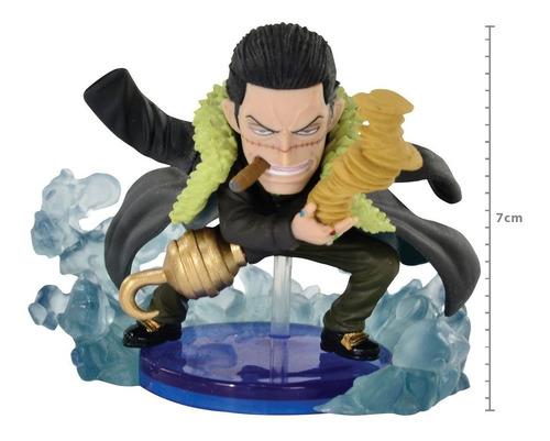 figure crocodile  - burst- dessert king