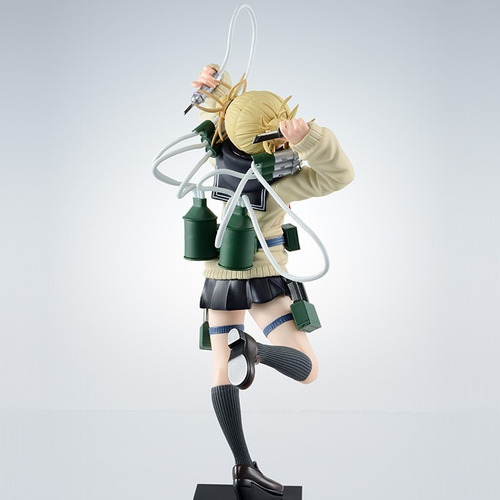 figure my hero academia colosseum himiko toga vol5 - a