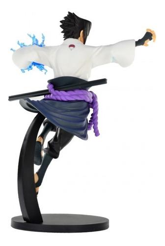figure sasuke - vibration stars naruto shippuden