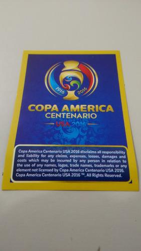 figurinhas copa américa centenário 2016
