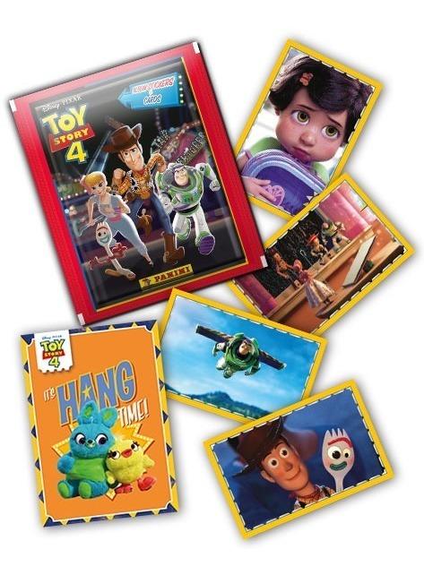 PANINI-Toy Story 4-Sticker 97
