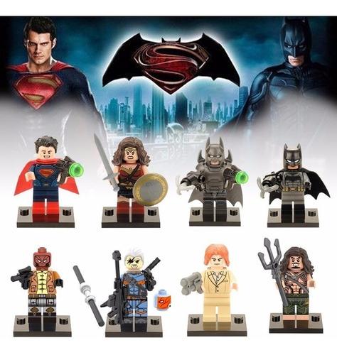 figurita super heroes