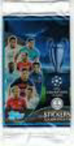 figuritas champions league 2015/16