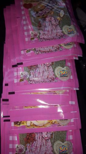 figuritas de sarah  key pack por 25 nuevas